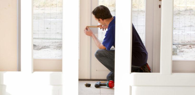 Security Screens & Doors Repairs